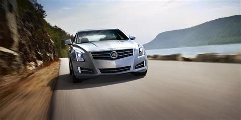 2014 Cadillac Ats Horsepower by 2014 Cadillac Ats Review Consumer Guide Auto