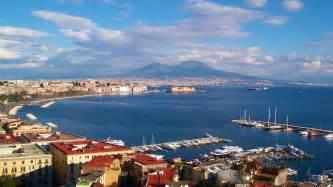 Naples Italy Hd Napoli Italy Wallpaper Landscape Free 11894