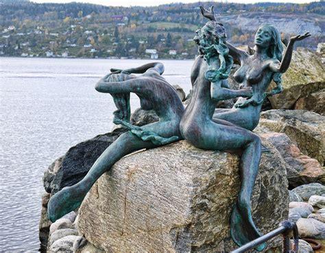 fjord jobs mermaids dr 248 bak oslo fjord norway steve flickr