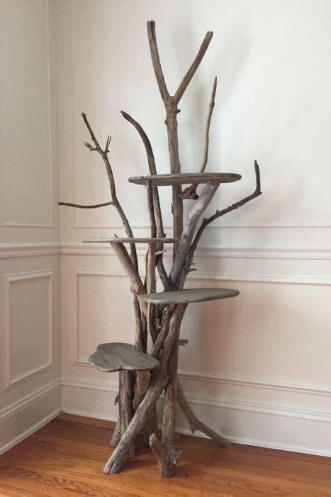 modern cat tree condo