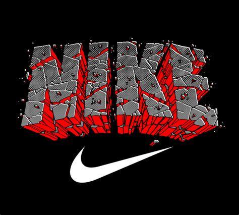nike apparel design vi  behance