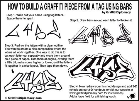 how to doodle your name for beginners 25 best ideas about how to draw graffiti on