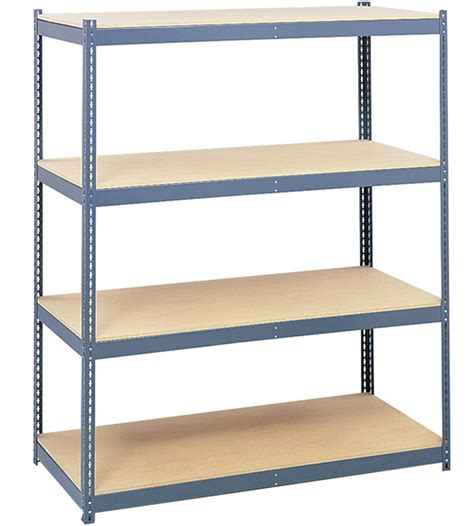 heavy duty storage rack boltless in heavy duty storage