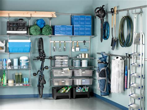 Garage Organization Options Get Revved Up Garage Organization Tips From Paragon Homes