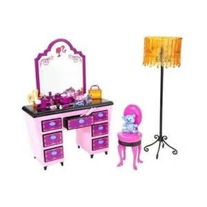 vanity playset glam vanity play set pink
