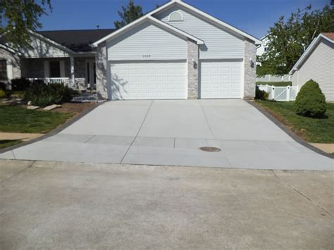 top 28 how wide is a two car driveway driveway width