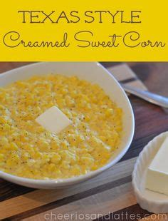 A Recipe That Complements Your Style by Simple Scalloped Corn Recipe From Recipetips I Add A