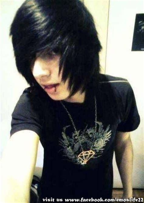 hair style pictures real people 230 best images about emo scene