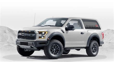 2018 ford raptor changes 2018 ford bronco raptor review specs 2018 2019 ford