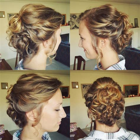 Prom Hairstyles For Hair by 20 Gorgeous Prom Hairstyle Designs For Hair Health