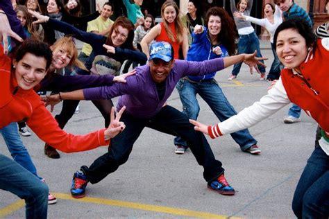 tutorial dance flash mob international zouk flash mob milk bar