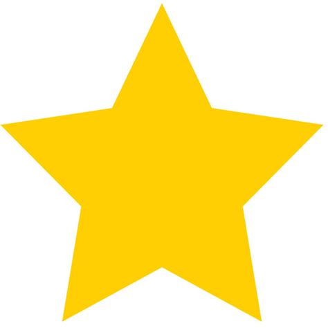 google images gold star yellow stars images clipart panda free clipart images