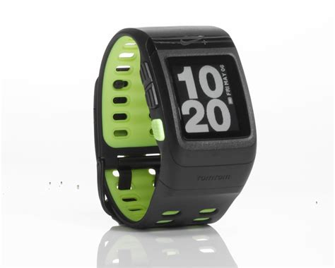 review nike gps sports wired