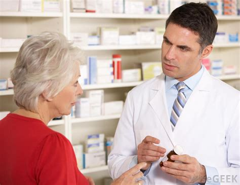 Of Pharmacist by How Do I Become An Ambulatory Care Pharmacist With Pictures