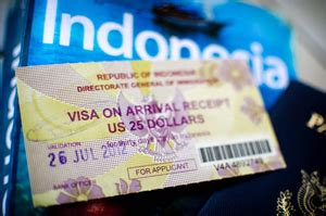 membuat visa ke luar negeri kedutaan besar negara asing untuk keperluan visa anda