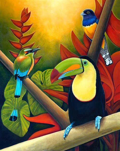 libro las aves exticas mi las 25 mejores ideas sobre aves tropicales en aves de colores p 225 jaros de colores y