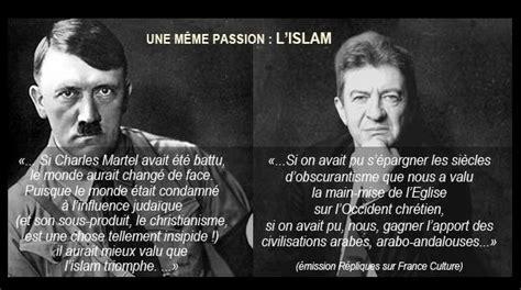 libro la france soumise 171 l insoumis 187 m 233 lenchon r 234 ve d une france soumise 224 l islam riposte la 239 que