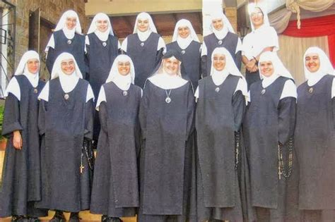 divinas vocaciones religiosas blogspot divinas vocaciones religiosas 365 monjas faustinas de