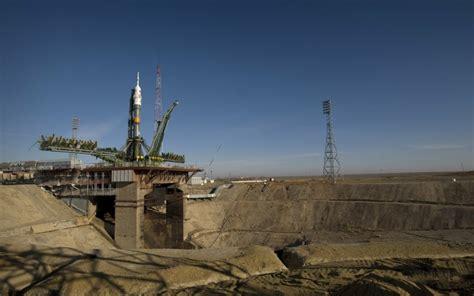 starty rusk 253 ch raket z kosmodromu pleseck
