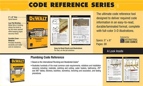 image gallery plumbing code
