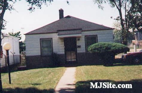 Gary House by Jackson 5 Gary Indiana Home