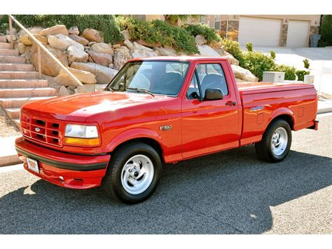 1996 ford lightning today s edition of quot thank you ebay quot the 1993 ford f150