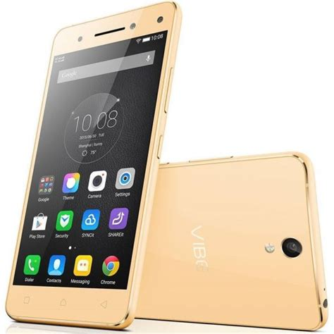 Lenovo Gold lenovo vibe s1 dual sim 32gb 4g lte gold price review and buy in dubai abu dhabi and rest