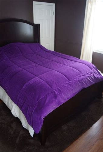 purple bedding twin must have dormco exclusive bedding college plush