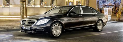 Mercedes S550 Maybach by 2017 Mercedes Maybach S600 And S550 4matic Features