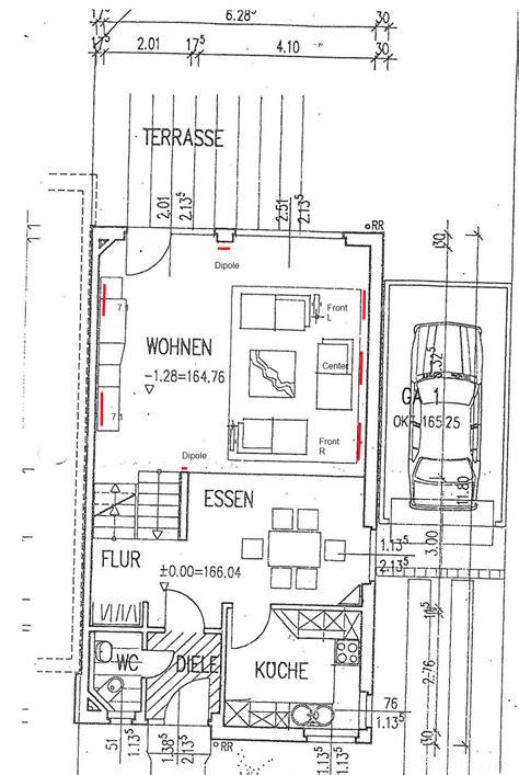 wohnzimmer grundriss grundriss wohnzimmer akustik grundriss wohnzimmer
