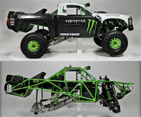 rc baja truck trophy truck google zoeken monster energy pinterest