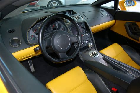 inside lamborghini gallardo sports cars wallpapers lamborghini gallardo interior