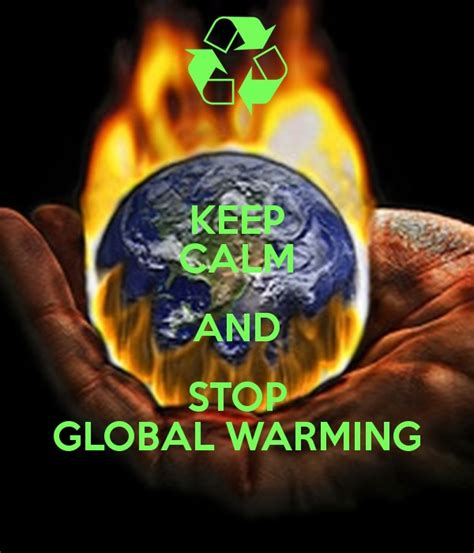 Stop Global Warming 2 stop global warming quote quote number 679768 picture