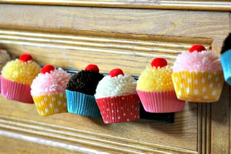 cupcake themed decorations cupcake wishes birthday dreams real s