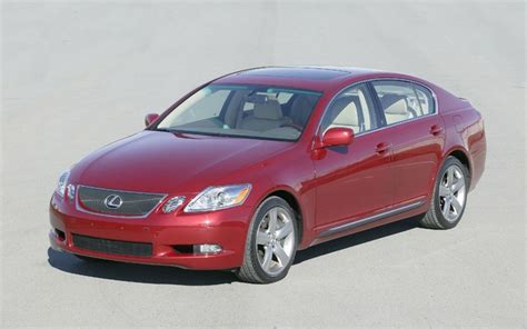 2006 Lexus Gs300 Recall by Toyota Canada Announces A Voluntary Recall Of 11 700 Lexus