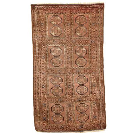 bukhara tappeto tappeto bukhara antico turkmenistan tappeti