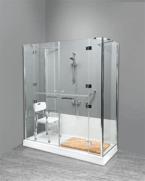 doccia remail trasformazione in doccia remail