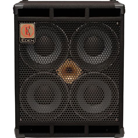 4 ohm speaker cabinet d410xlt speaker cabinet with tweeter 4ohm music123