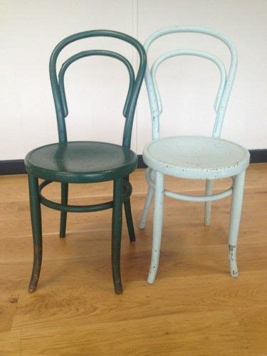 Bistro Chairs Uk Pair Of Bentwood Bistro Chairs