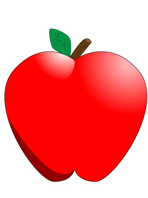 apple clipart apple