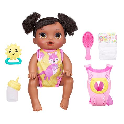 Baby Alive Baby baby alive baby go bye bye american