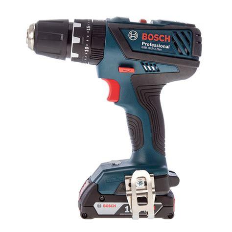 Gsb 18 2 Li Plus 7964 by Bosch Gsb 18 2 Li Plus 2 0ah Professional 06019e7100