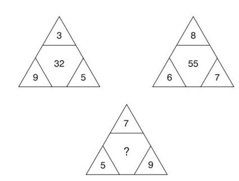 quiz contest pattern image gallery numbers quiz questions