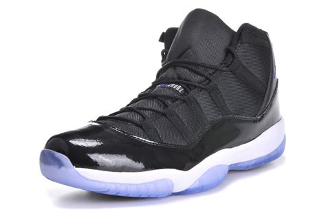 Air 11 Retro Spacejam nike air 11 retro space jam xi mens basketball