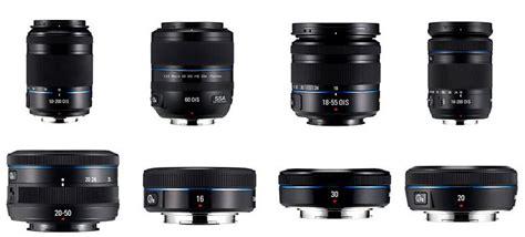 Jual Lensa Hp Samsung rekomendasi lensa untuk samsung nx