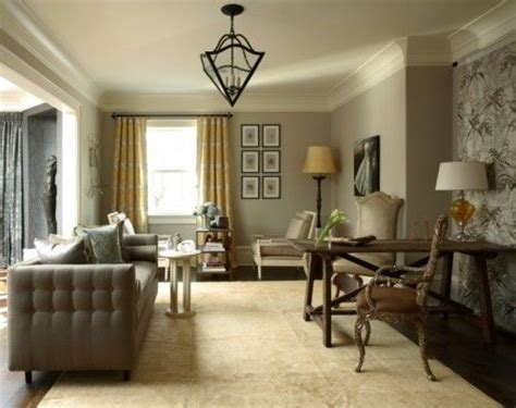 sw6149 relaxed khaki by sherwin williams kitchen playroom family room foyer hallways