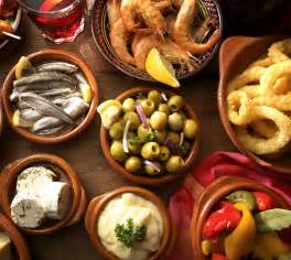 spanish tapas recipes amp recipes from spain