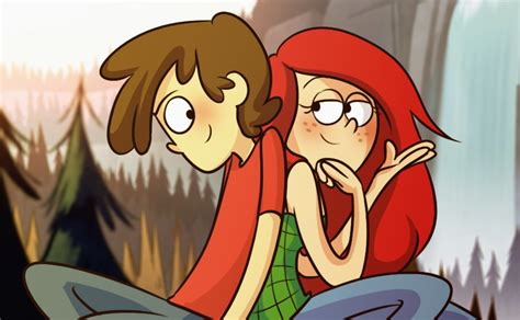 Gravity Falls Mabel And Dipper Fan Fiction   newhairstylesformen2014.com