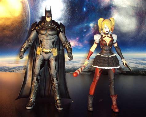 Dc Collectibles Batman Arkham Knights batman arkham welcome to hdtoytheater