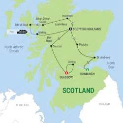 Urbarn Barn Print Brendan Vacations Best Of Scotland 2015